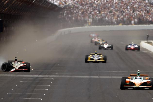 Indianapolis 500 2012: 10 Bold Predictions for the Indy 500 Race