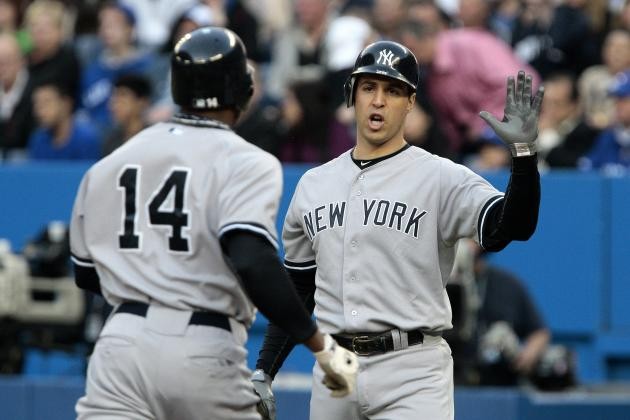 New York Yankees: Explanations for Mark Teixeira's Early Struggles