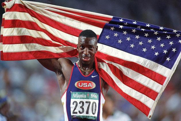 Top 50 United States Olympic Track and Field Moments