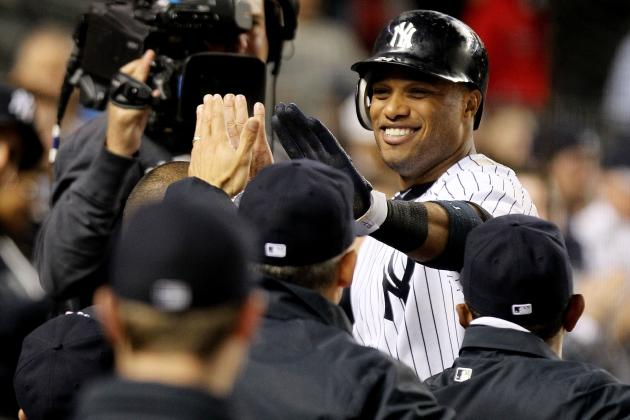 Robinson Cano: How Scorching Hot Bat Changes Yankees Lineup