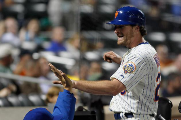10 Reasons Why Daniel Murphy Will One Day Win the National League Batting Title