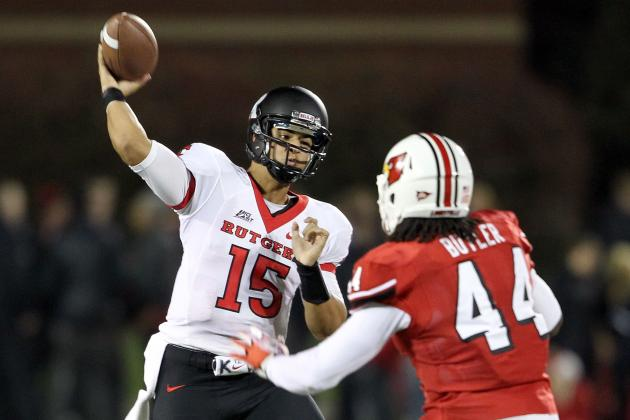 Rutgers Football: 5 Most Highly Anticipated Games Next Year