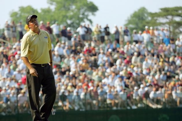 The 10 Hardest U.S. Open Holes of All Time