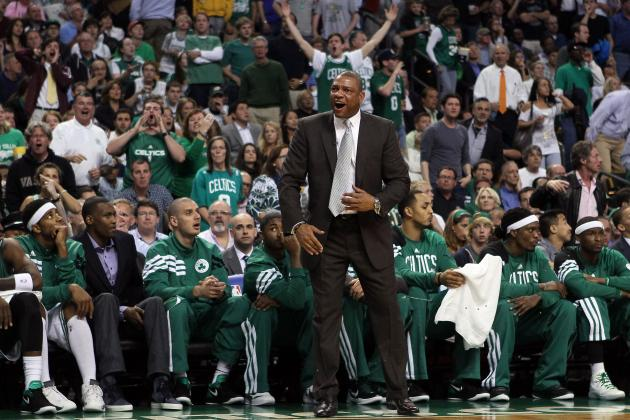 Ranking Doug Collins and Doc Rivers with the Best Coaches in the NBA