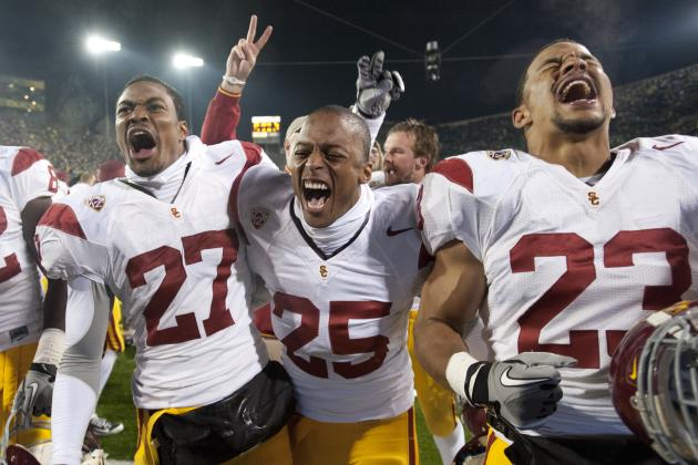 USC 2012 Football Schedule: Keys to Each Game