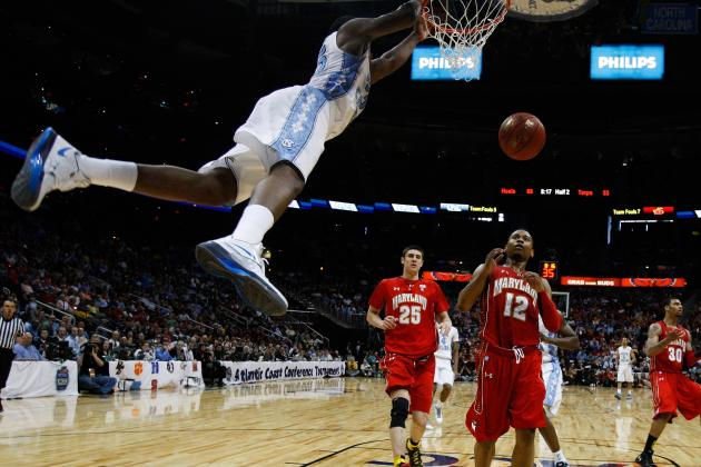 UNC Basketball: Under-the-Radar Tar Heels Who Will Surprise in 2012-13