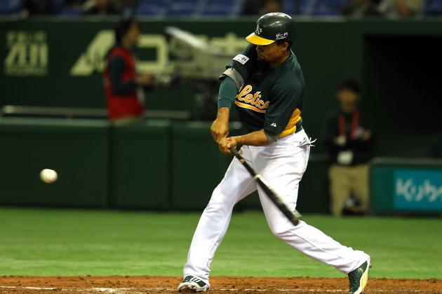 Fantasy Baseball Waiver Wire: Top 6 Hitters to Target ASAP