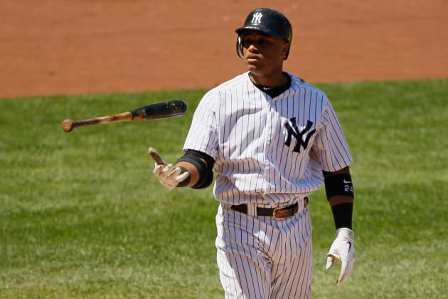 Is the New York Yankees' Offense the Least Clutch in All of Baseball?
