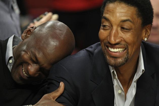 NBA Playoffs 2012: Funniest NBA Memes Updated for Each Remaining Playoff Team