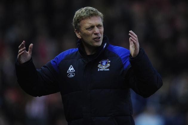 David Moyes: 6 Potential Replacements If He Succeeds Ferguson at Man United