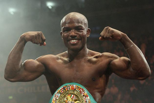Pacquiao vs. Bradley: 10 Reasons Bradley Can Score the Upset on June 9
