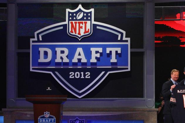 NFL Draft 2012: Did the Houston Texans Get Enough Value to Upgrade Overall Team?