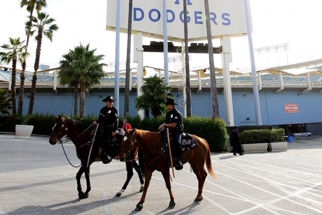 Violence in Baseball: 10 Brutal MLB Incidents Not Associated with LA Dodgers