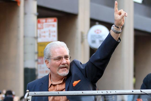 San Francisco Giants: Grading General Manager Brian Sabean's Offseason Moves