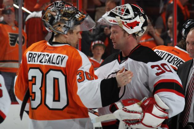 Philadelphia Flyers: 5 Reasons Playoff Loss Was Not Ilya Bryzgalov's Fault