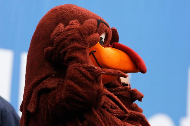 Virginia Tech Football: 5 Games the Hokies Could Lose in 2012