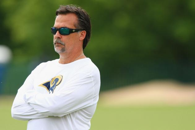5 Predictions for the St. Louis Rams' 2012 Season
