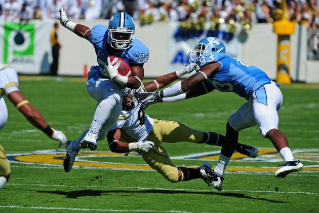Tennessee Titans: Which Players Will They Be Targeting in the 2013 Draft?