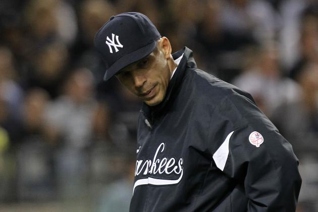 Who Should the New York Yankees Hire to Replace Joe Girardi?