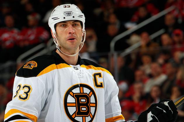 Boston Bruins: 6 Predictions for the 2012-2013 Season
