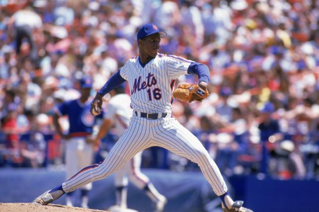 New York Mets: Best First-Year Stars in Franchise History