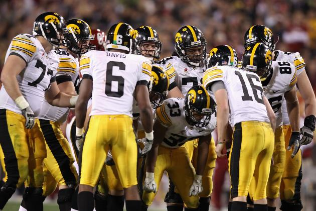 3 Dark-Horse Candidates to Win the Big Ten Title in 2012