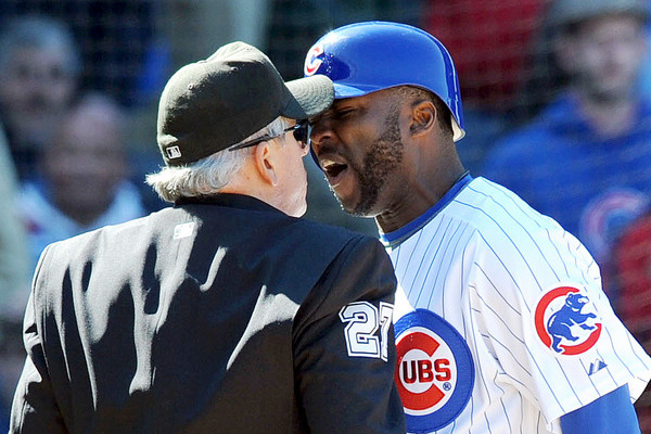 Most Volatile Tempers in Baseball History