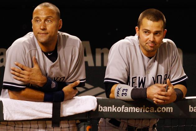 Ranking Derek Jeter's Famous 11 Ex-Girlfriends