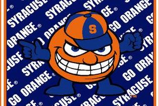 Syracuse Basketball: Power Ranking Each Syracuse Logo