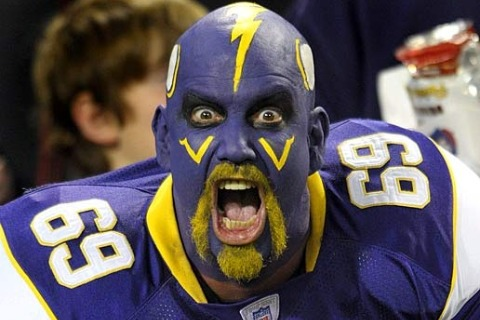 5 Reasons to Be Optimistic About the Minnesota Vikings in 2012