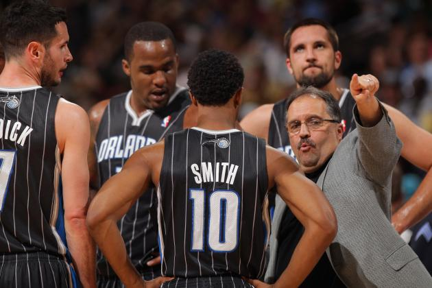 Orlando Magic: 7 Coaches the Magic Should Consider to Replace Van Gundy