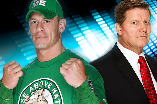 John Cena: What to Expect from WWE Superstar After Over the Limit Loss