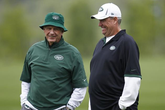 25 Most Overrated Coaches, Coordinators and General Managers in the NFL