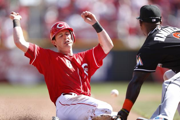 Fantasy Baseball: 10 Ways to Grab Steals Without Sacrificing Power