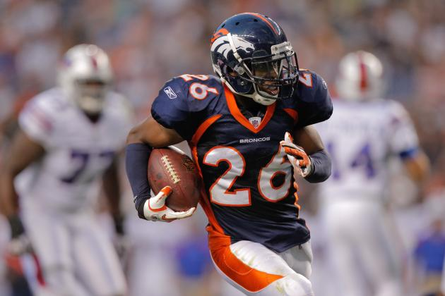 5 Denver Broncos Who Must Step Up and Improve in 2012