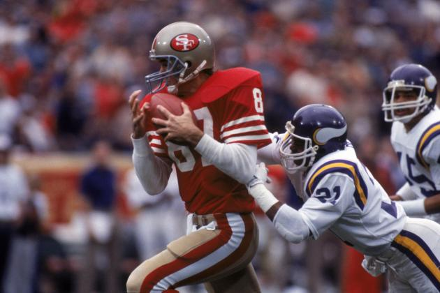 10 Best Late-Round Draft Picks in Recent SF 49er Franchise History