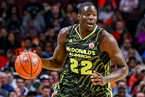 Kentucky Basketball: 5 Reasons Anthony Bennett Wouldn't Have Fit Anyway