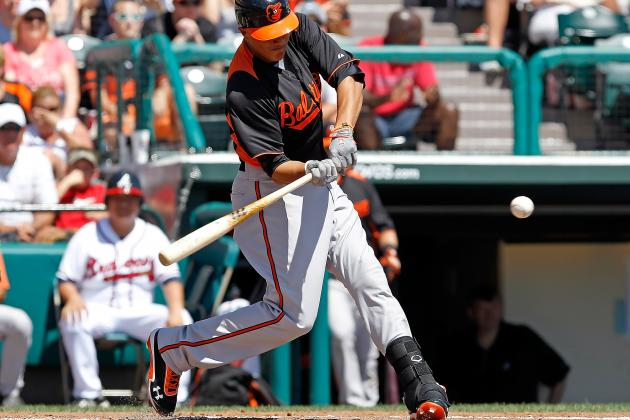 Baltimore Orioles: Dylan Bundy and the Top Prospects Waiting for Their Shot