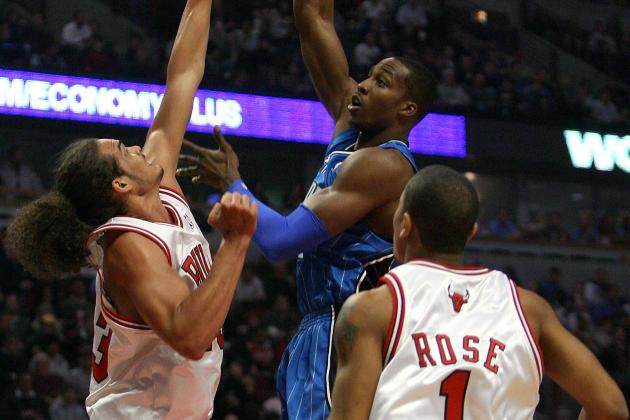 10 Reasons the Chicago Bulls Must Trade for Dwight Howard