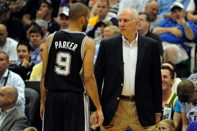San Antonio Spurs: 5 Bench Players Who Need to Step Up for Gregg Popovich
