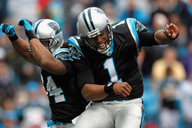 5 Reasons to Be Optimistic About the Carolina Panthers in 2012
