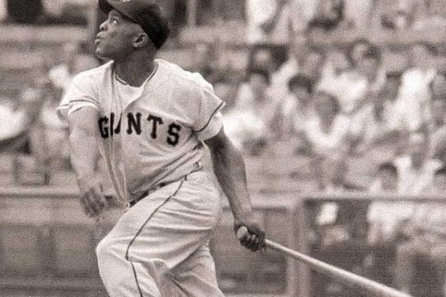 San Francisco Giants: Ranking the 10 Greatest Hitters of the SF Era