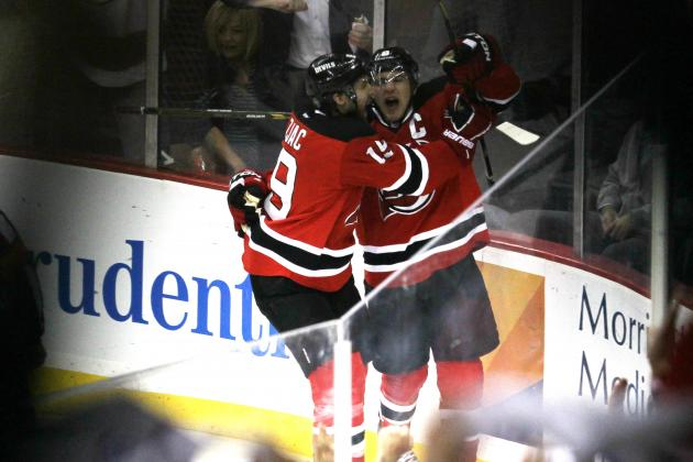 5 Most Underrated Players on the New Jersey Devils