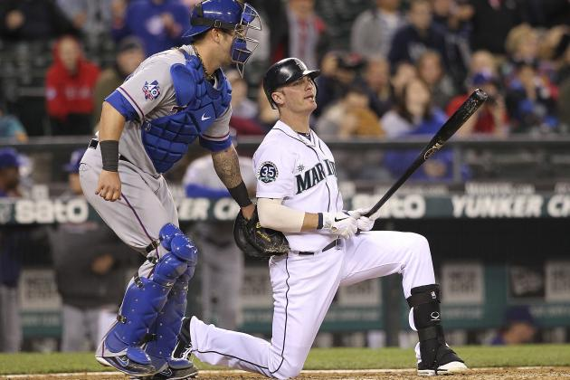 Seattle Mariners: 7 M's Who Need to Step Up Soon