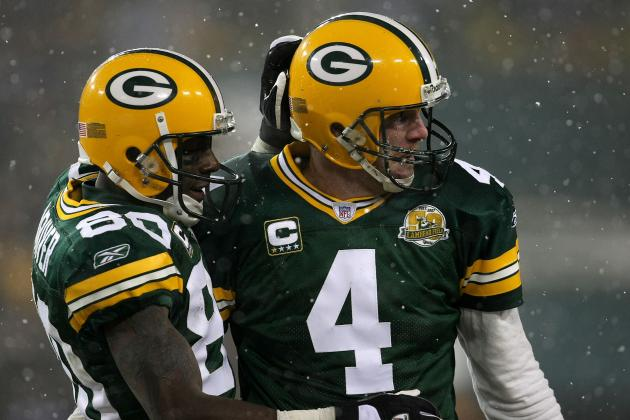 Aaron Rodgers and the Top 10 Green Bay Packers of the Last 20 Years