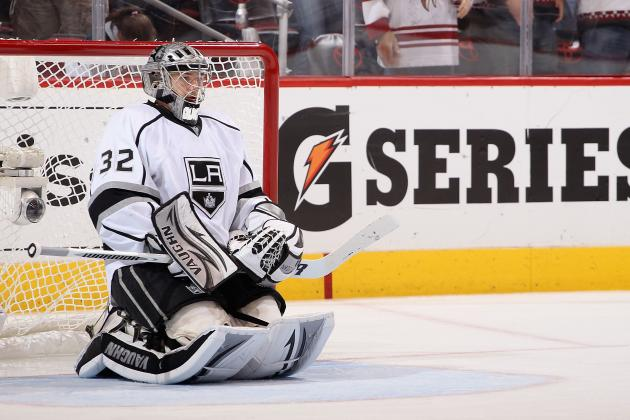 Los Angeles Kings: Pros and Cons of Playing the Rangers or Devils in the Finals