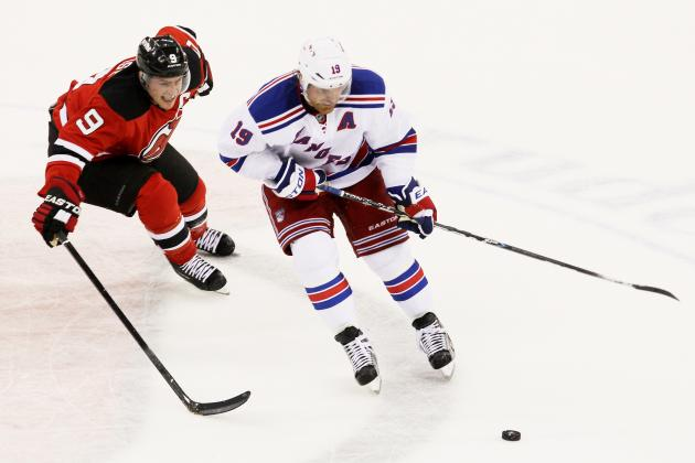 Devils vs. Rangers: 5 Predictions for Game 5