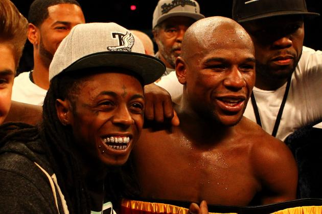 The 10 Best-Written Boxing References in a Rap Song