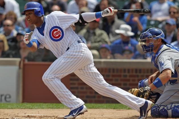 MLB Trade Rumors: 7 Teams That Could Wow the Cubs in Starlin Castro Trade