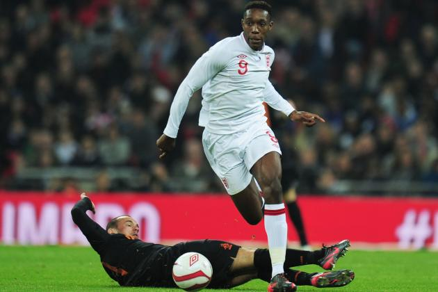 Euro 2012 Predictions: Young Players Who Will Emerge as Stars